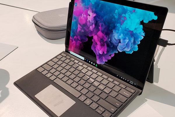 Apple nên dè chừng hệ sinh thái Surface mới của Microsoft nếu không muốn bị đánh bại