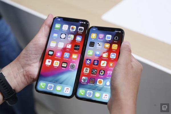 Consumer Reports: iPhone XS/XS Max tốt, nhưng vẫn thua kém Galaxy Note 9