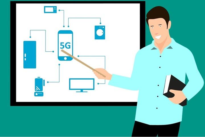 Doanh số smartphone 2019 sẽ giảm nhưng  nhu cầu 5G sẽ giúp ngành công nghiệp này tăng trưởng trở lại