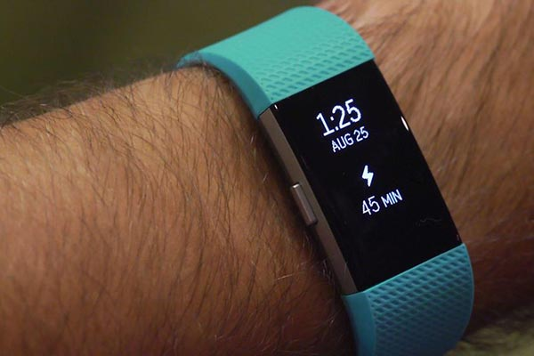 Vòng đeo thông minh Fitbit một lần nữa giúp cảnh sát bắt nghi phạm giết người