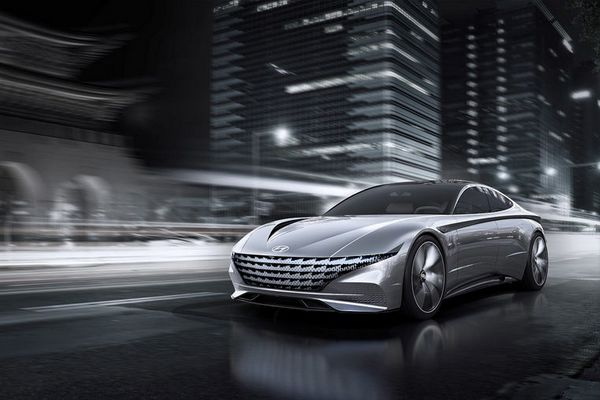 Concept xe hơi được thiết kế như thế nào? Tại sao làm ra chúng lại tốn ít thời gian hơn các mẫu sản xuất?