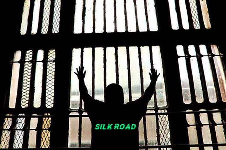 Quản trị trang Silk Road có thể lĩnh án 20 năm tù giam