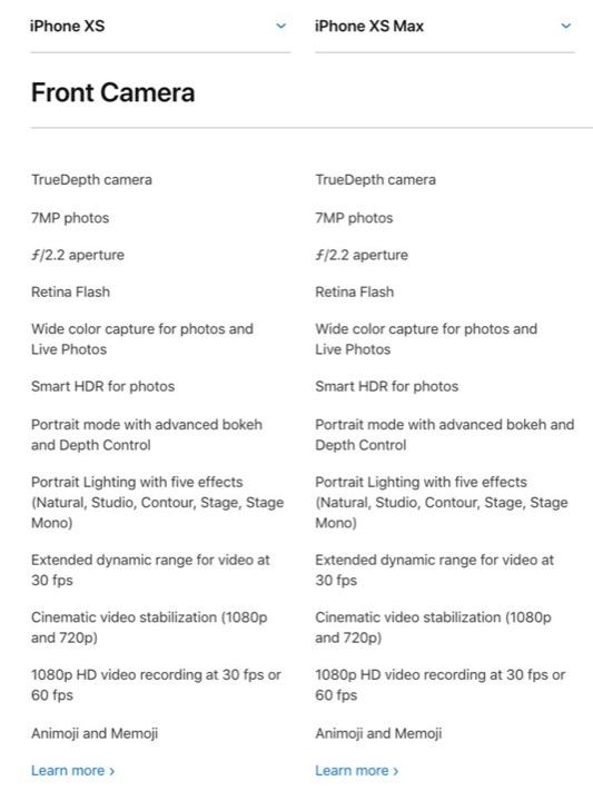 9 lý do iPhone Xs là lựa chọn tốt hơn bé bự Xs Max - Ảnh 6.