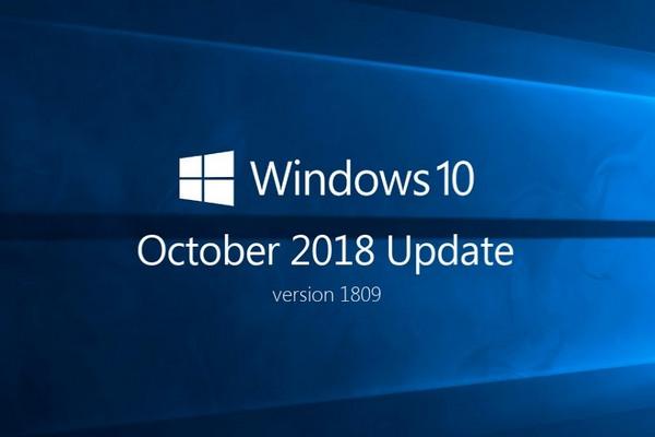 Xuất hiện lỗi liên quan đến CCleaner và kết nối Internet sau khi cài Windows 10 (1809)