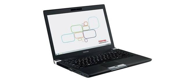 Computex 2012: Ultrabook, Laptop, AIO của Toshiba