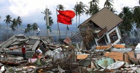 Top thảm họa thiên nhiên ám ảnh nhất lịch sử loài người
