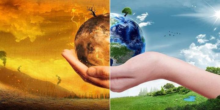 Sự khác biệt giữa thế giới 1 độ C và 2 độ C
