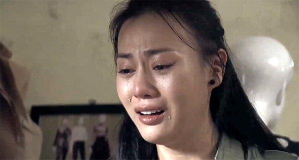 Quỳnh búp bê tập 16: Quỳnh bị ông già đòi lấy, Lan cave bị mẹ đuổi