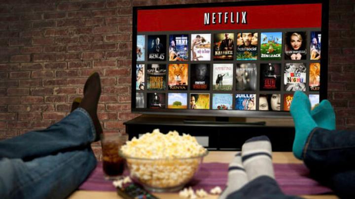Người đăng ký Netflix