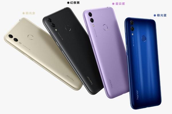 Lộ thông số cấu hình Honor 8C, có thể là chiếc smartphone đầu tiên trên thị trường dùng Snapdragon 632