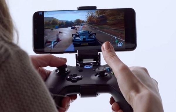 Microsoft ra mắt xCloud: Dịch vụ stream game Xbox cho PC, console và di động