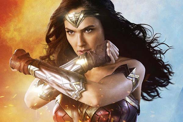 Nghiên cứu: Nữ siêu anh hùng trên màn ảnh giúp các thiếu nữ tự tin vào bản thân mình hơn