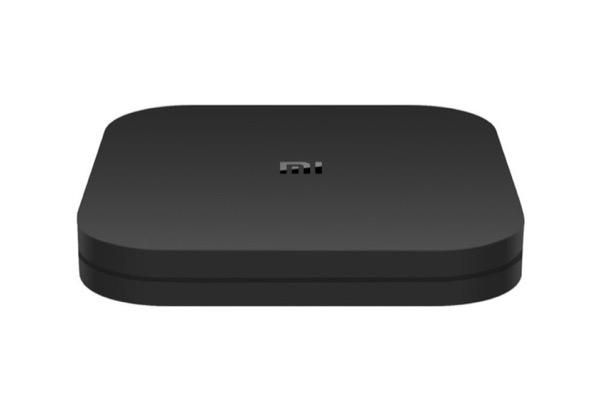 Xiaomi trình làng Mi Box S: hỗ trợ 4K, Android TV, Google Assistant, giá 60 USD