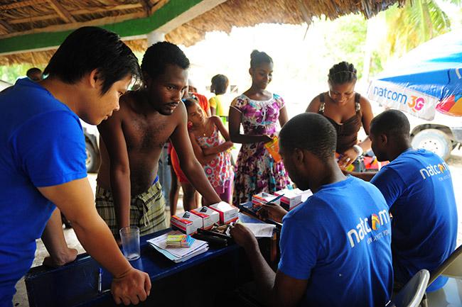 Viettel tại Haiti chi 3 triệu USD chia lãi cổ tức