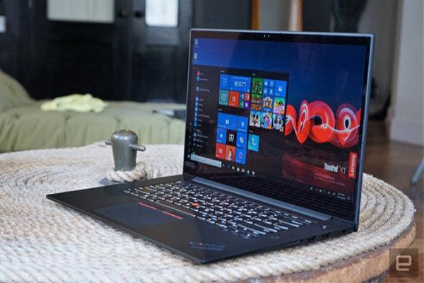 Lenovo trở lại dẫn đầu thị trường PC quý 3/2018
