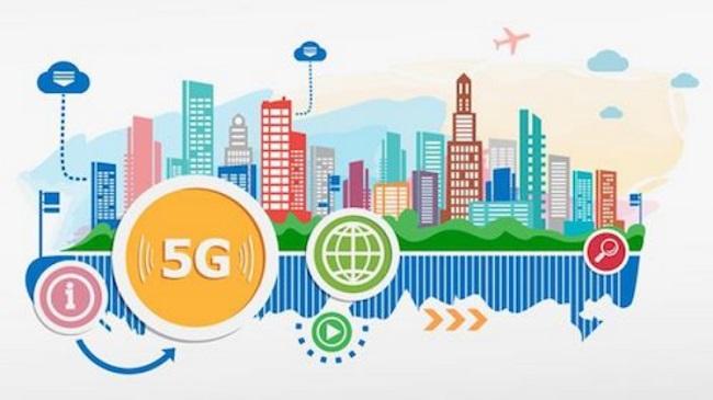 Đầu năm 2019, Việt Nam sẽ thử nghiệm 5G