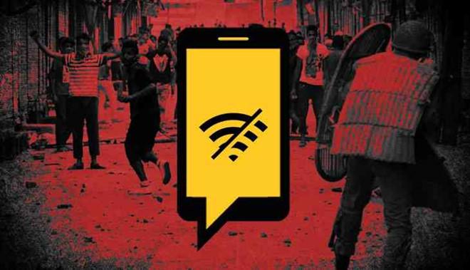Mạng Internet toàn cầu có thể gián đoạn trong 48 giờ tới
