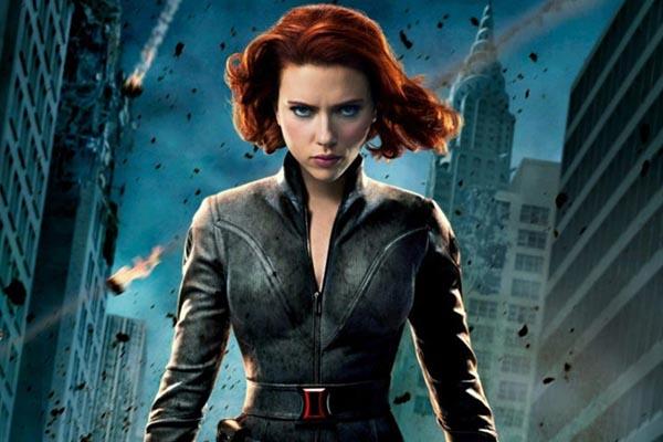 """Scarlett Johansson sẽ nhận cát-xê """"khủng"""" cho bộ phim solo 'Black Widow'"""