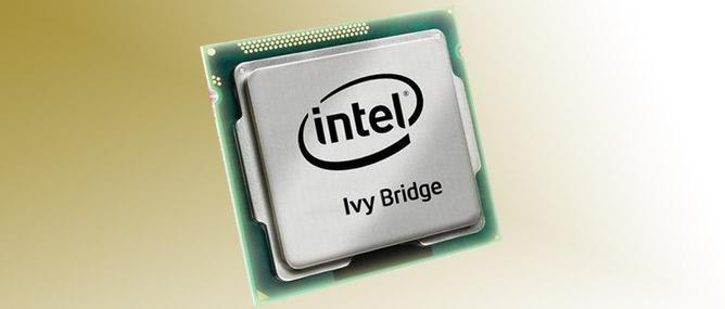 Vi xử lý quad-core di động Ivy Bridge có gì đặc biệt?