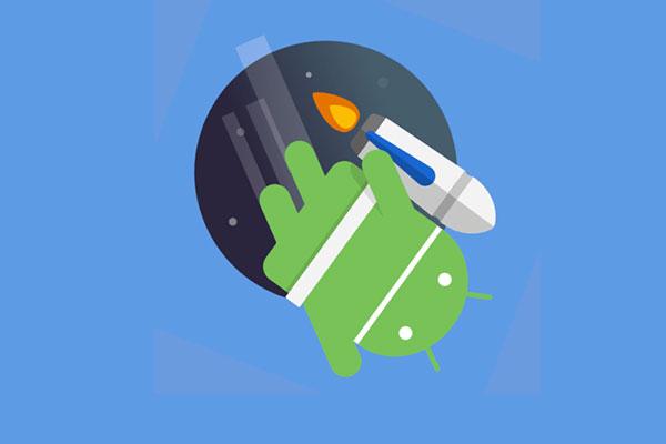 """Google đã không còn mặn mà với """"Android"""" nữa?"""