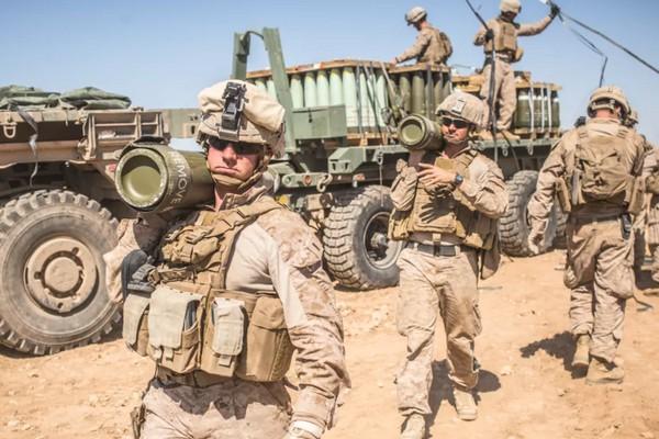Quân đội Mỹ đang là tổ chức gây ô nhiễm lớn bậc nhất thế giới?