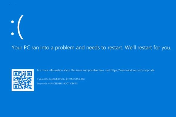 Đừng cập nhật lên phiên bản hệ điều hành mới nhất ngay trong ngày đầu tiên phát hành!