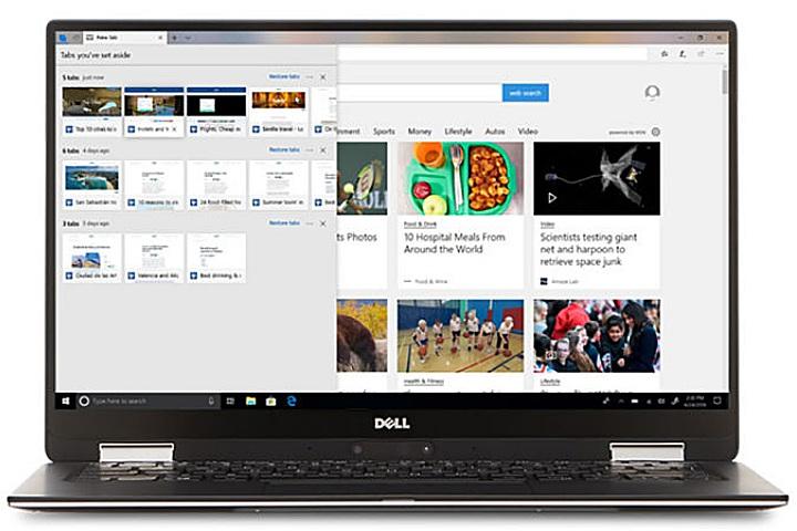 9 lý do để chuyển sang dùng Microsoft Edge ngay lúc này