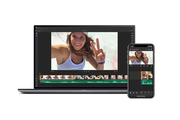 Adobe giới thiệu Premiere Rush CC, công cụ biên tập video không thể thiếu cho các YouTuber