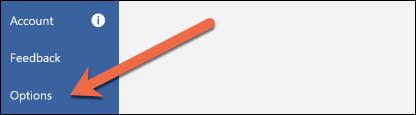 Hướng dẫn sử dụng tính năng tự sửa chữ viết hoa trên Microsoft Word 2016