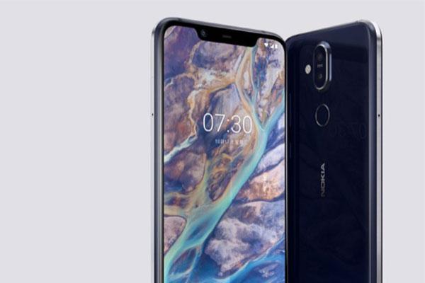Nokia X7 ra mắt: màn hình 6.18 inch, Snapdragon 710, giá gần 6 triệu đồng