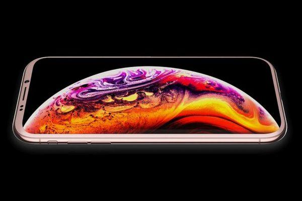 Ngắm ý tưởng iPhone 2019 với màn hình không tai thỏ, tràn đáy giống Bphone 3