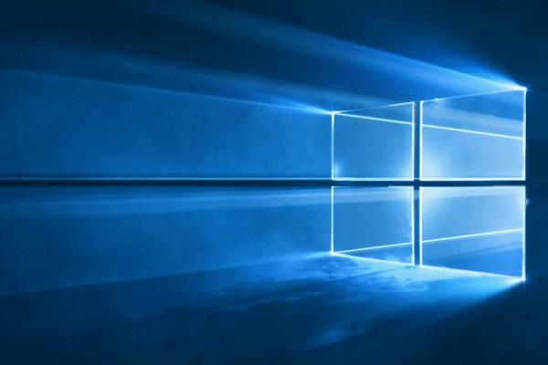 Cách sửa lỗi độ sáng trên Windows 10 October 2018 Update