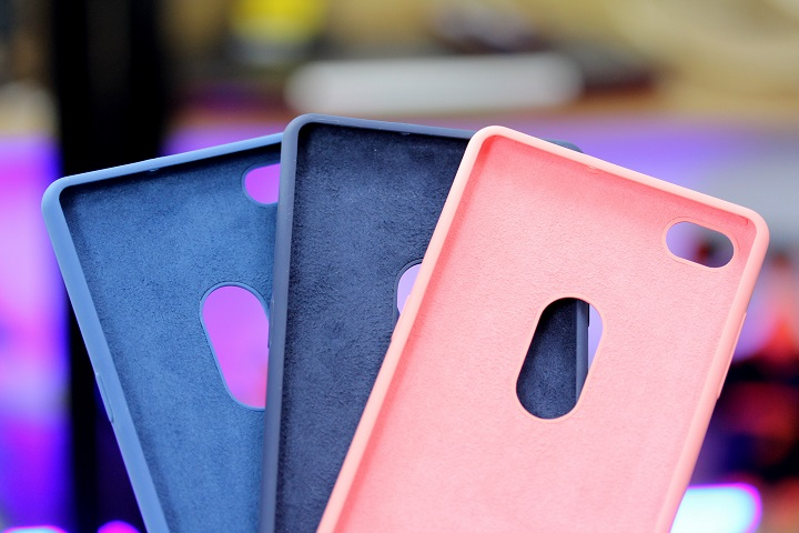 """Bkav thiết kế ốp lưng cao cấp cực """"chất"""" dành riêng cho Bphone 3 và Bphone 3 Pro"""