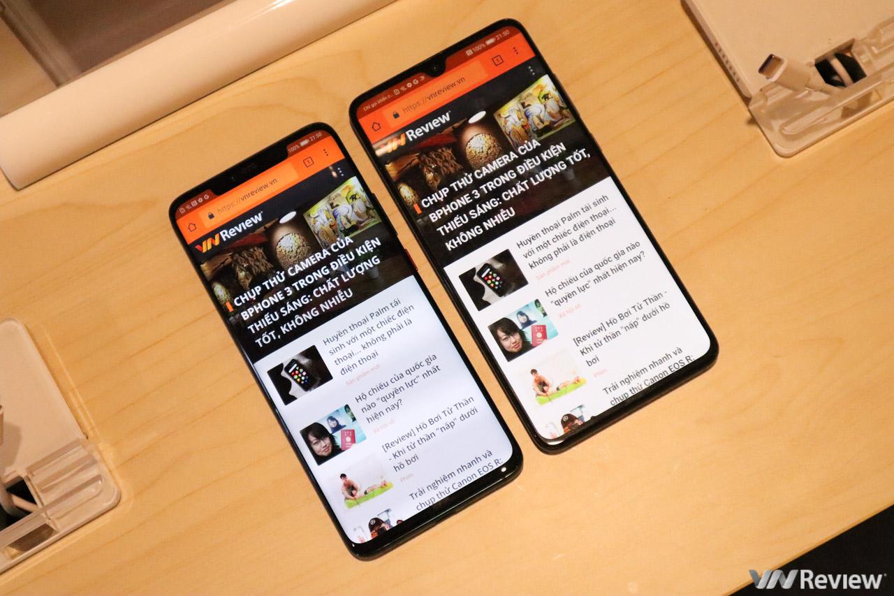Trên tay Huawei Mate 20 và Mate 20 Pro tại Việt Nam: Nỗ lực mới nhất của Huawei trước Apple, Samsung