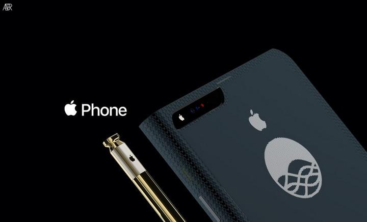 Sẽ ra sao nếu iPhone có bút cảm ứng như Galaxy Note? - Ảnh 4.