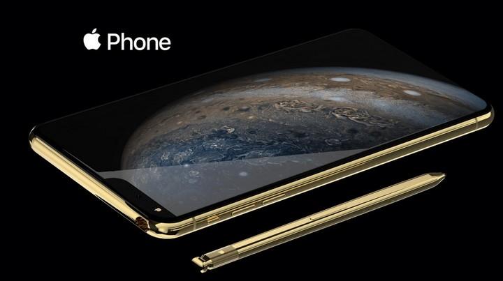 Sẽ ra sao nếu iPhone có bút cảm ứng như Galaxy Note? - Ảnh 3.