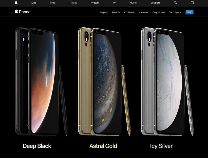 Sẽ ra sao nếu iPhone có bút cảm ứng như Galaxy Note? - Ảnh 9.