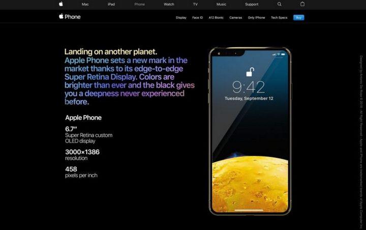 Sẽ ra sao nếu iPhone có bút cảm ứng như Galaxy Note? - Ảnh 7.