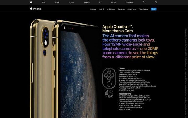 Sẽ ra sao nếu iPhone có bút cảm ứng như Galaxy Note? - Ảnh 6.