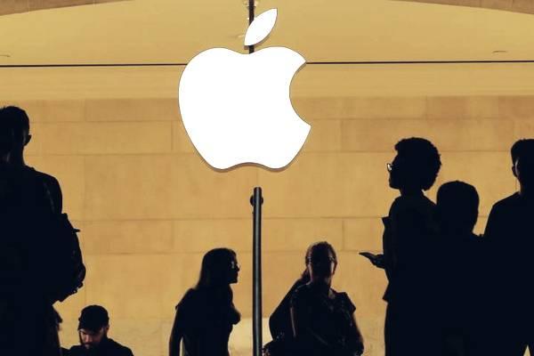 Apple đã cho phép người dùng tải về toàn bộ dữ liệu cá nhân mà hãng thu thập