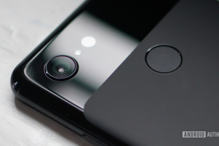 Google giải thích cách hoạt động của tính năng Super Res Zoom trên Pixel 3, zoom số như zoom quang