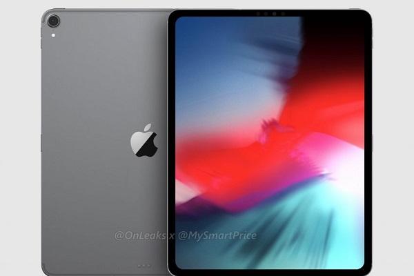 Apple gửi thiệp mời sự kiện iPad Pro vào ngày 30/10 tới