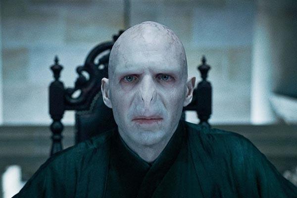 Bạn có biết: Đa số fan hâm mộ Harry Potter đều gọi sai tên Chúa tể Voldemort?