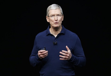 CEO Apple muốn Bloomberg gỡ bài viết chip gián điệp hạt gạo TQ