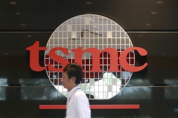 iPhone của Apple đã tạo nên một cú hích lớn về doanh thu cho TSMC