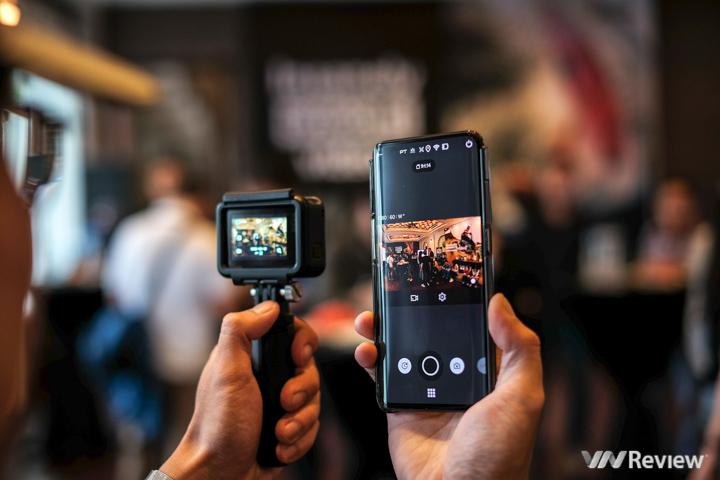 GoPro HERO7 chính thức phân phối tại Việt Nam, giá từ 5,3 triệu đồng