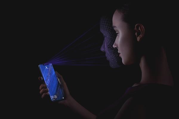 Công nghệ mở khóa khuôn mặt 3D trên Huawei Mate 20 Pro hóa ra chỉ để cho có?
