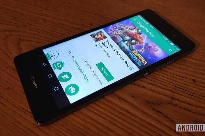 Ở châu Âu, các nhà sản xuất Android sẽ phải trả tới 40 USD/thiết bị để có bộ ứng dụng Google