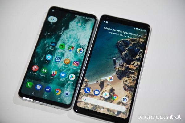 Hiểu đúng về độ chuẩn màu trên màn hình điện thoại (phần III)