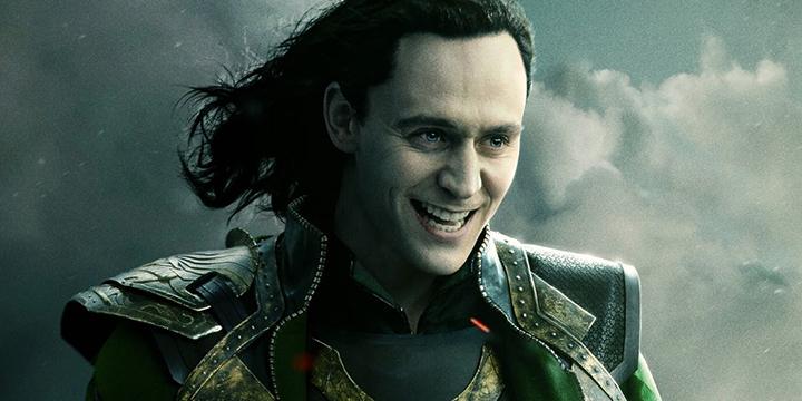 Hạng 3: Loki - Thor & The Avengers